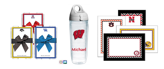 Collegiate Gifts